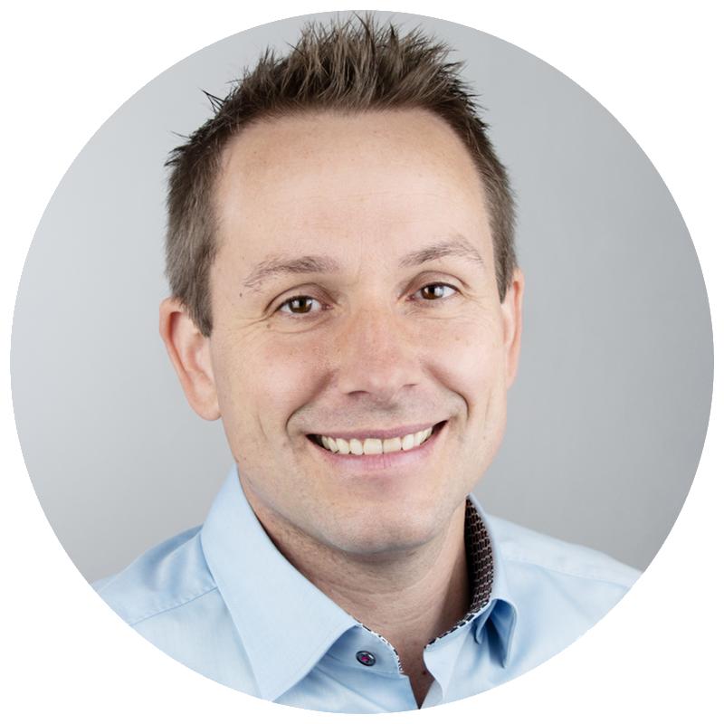 Hofladen-Business Gründer und Geschäftsführer Christian